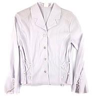 Блузка школьная для девочки 134,140 р.