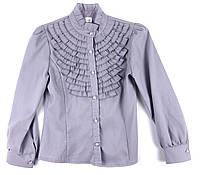 Блузка для девочки 128 р.