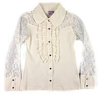Блузка для девочки 122 р.