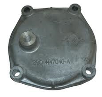 Крышка топливного фильтра МТЗ 240-1117185 -В
