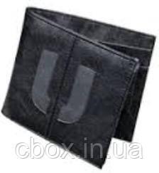 """Мужское черное портмоне """"Ungaro"""" от Avon, Эйвон, 33987"""