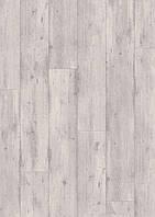Ламинат Quick Step серии Impressive Дуб светло-серый бетон