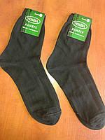 Носок УСПІХ. Черный. Р. 27. Бамбук. Житомир., фото 1