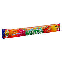 Жувальні цукерки Strock Mamba, 106 гр