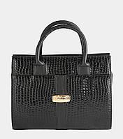 Классическая лаковая сумка А48-15