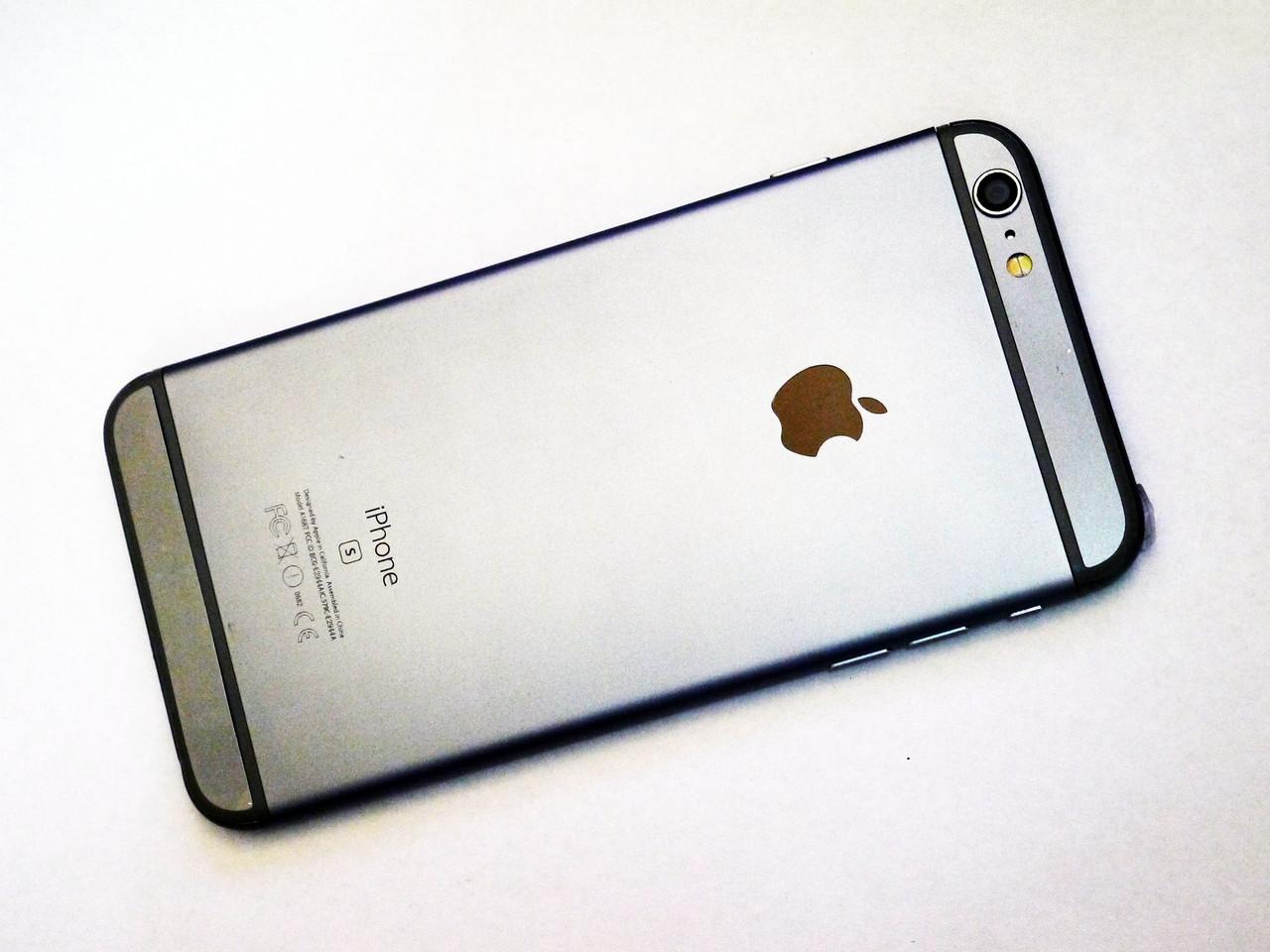 iPhone 6S Plus Special Grey -1Sim+2Ядра+8МП+Android