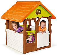 """Игровой домик Smoby 810600 """"Маша и Медведь"""", фото 1"""