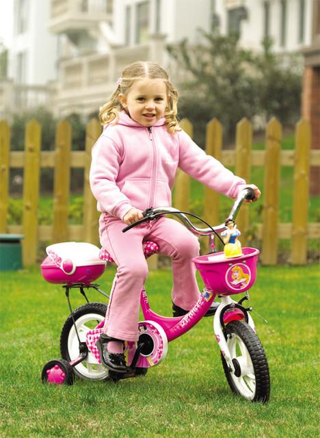 Детские велосипеды 12 дюймов (от 2-х до 4-х лет)