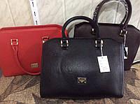 Сумка брендовая Dolce Gabbana 9281