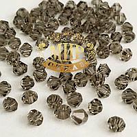 Биконусы премиум Black Diamond 4mm (1шт)