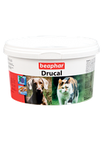 Beaphar Drucal 250мл- витаминно-минеральная добавка для кошек и собак с ослабленной мускулатурой (12471)