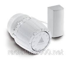 Термоголовка 30х1,5 с выносным  датчиком(Турция)