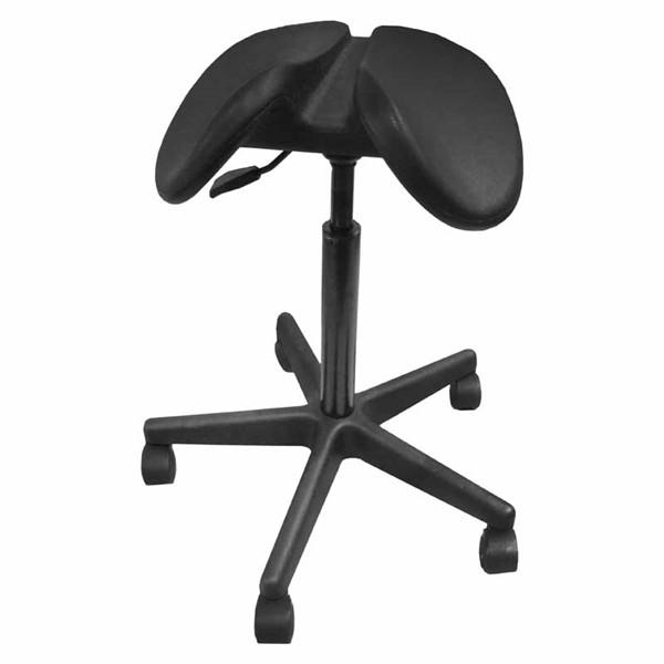 Salli Light Эргономичный стул-седло для правильной осанки (полиуретан)