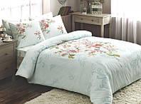 Комплект постельного белья ТАС Clementine ранфорс 220-200, фото 1
