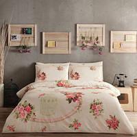 Комплект постельного белья ТАС Violet ранфорс 220-200
