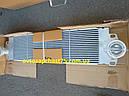 Радиатор интеркулера Volkswagen Transporter T5 с 2003 года (производство Tempest, Тайвань), фото 3