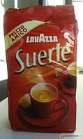Кофе молотый Lavazza Suerte, 250г