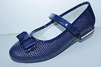 Туфли подростковые на девочку тм Clibee, р. 31,36