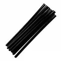12-0213. Клей чёрный тонкий 7мм (упаковка 1кг) Taiwan
