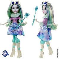 Кукла Эве Афте Хай Кристалл Эпик Винтер Ever After High Epic Winter Crystal Winter Doll, фото 1