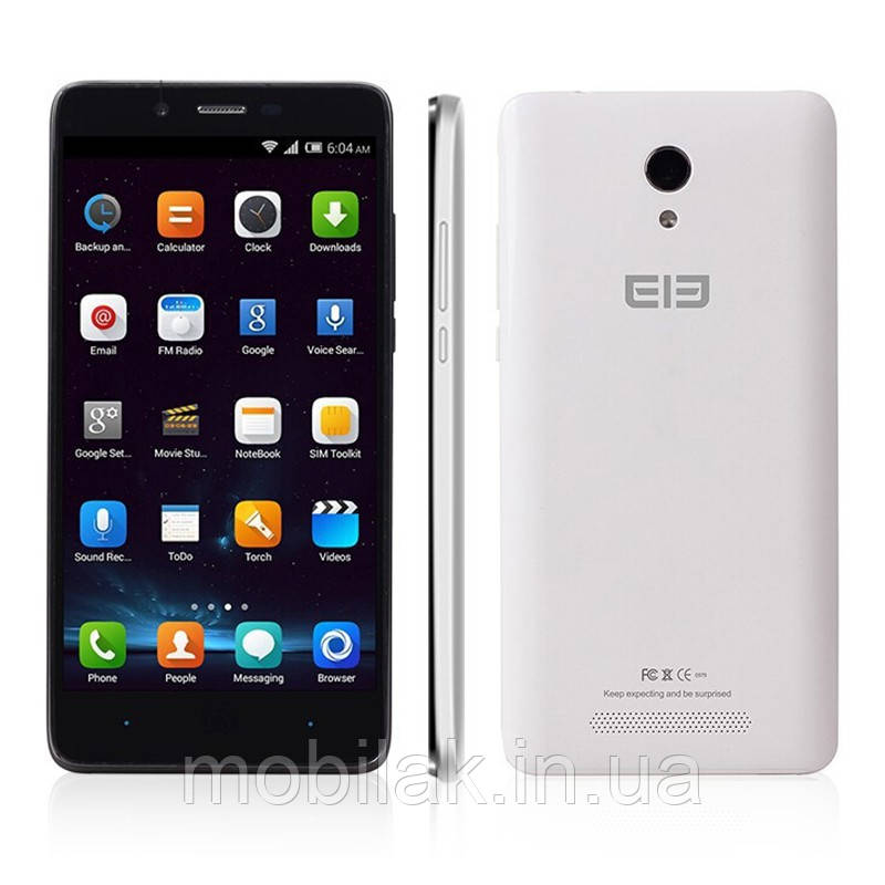 Смартфон Elephone P 6000 pro