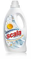 Scala 1700 ml Ammorbidentee Cot&Cam bianco / Ополаскиватель одежды (ромашка) на 20 стирок