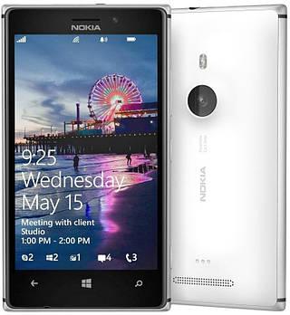 Смартфон Nokia Lumia 925 (White)