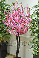Имкусственное растение Сакура розовая