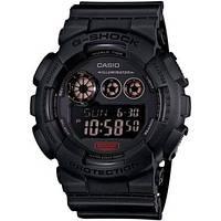 Часы Casio G-Shock GD-120MB-1ER