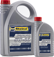 Масло Rheinol Primus HDC SAE 5W40 ✔ емкость 4л