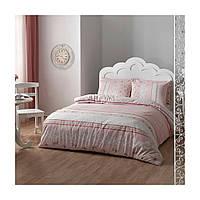 Комплект постельного белья ТАС Rose ранфорс 220-200, фото 1