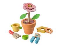 """Деревянная игрушка """"Цветок"""", PlanToys"""