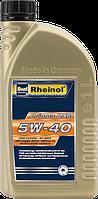 Синтетическое масло Rheinol Primus DXM SAE 5W-40 ✔ емкость 1л