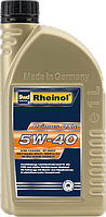 Масло Rheinol Primus DXM SAE 5W-40 ✔ емкость 1л