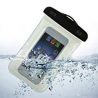 Водонепроницаемый чехол для телефона Waterproof Bag (15 х 9,5 см)