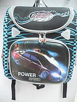 Детский школьный рюкзак ранец для мальчика портфель недорого плотный текстиль оптом 7 км Г1575/2463