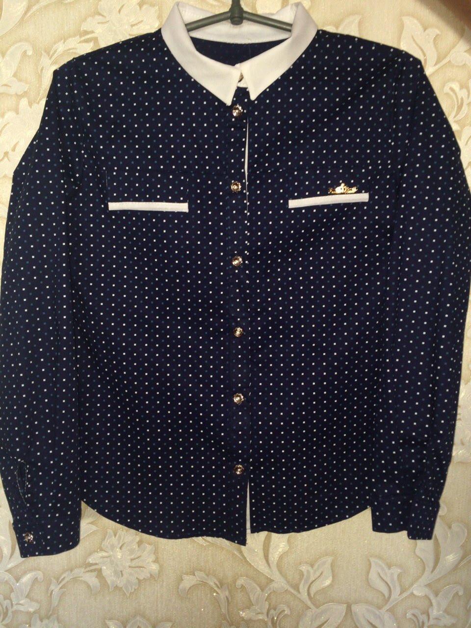 4cbadbbf01039c8 Модная рубашка для девочки подростка: продажа, цена в Хмельницком ...