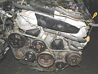 Мотор двигатель NISSAN 3.5 v6 VQ35 350Z MAXIMA