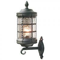 Садово-парковый светильник 1631 LETTERA
