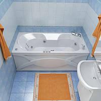 Ванна акриловая Тритон Валери 1700х850х645 (ванна + каркас + лиц.экр. + слив-перелив)