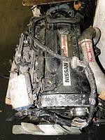 Мотор двигатель  NISSAN 2.6TT RB26-DETT SKYLINE 4WD DRIFT