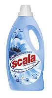 Scala 1700 ml Ammorbidentee Fiory&gard / Ополаскиватель одежды (гардения) на 20 стирок