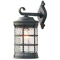 Садово-парковый светильник 1632 LETTERA