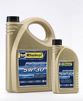 Синтетическое масло Rheinol Primus LLX SAE 5W-30 / емкость 5л