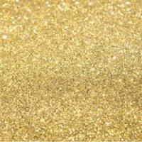 Глиттер золотой Bronze Gold (0,2мм) 1/128, 1 кг