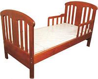 Кровать подростковая Верес Соня без ящиков (ольха)