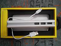 Зарядное устройство Power Bank Havit HV-PB112,трехпортовый