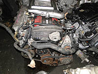 Мотор двигатель  NISSAN 1.8T CA18-T PULSAR SUNNY