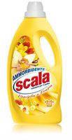 Scala 1700 ml Ammorbidentee Van&Fres gial / Ополаскиватель одежды (ваниль) на 20 стирок