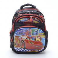 Рюкзак McQueen черный